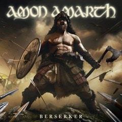 Berserker - 1