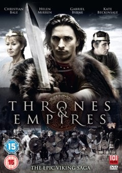 Thrones and Empires - 1