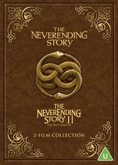 The Neverending Story/The Neverending Story 2 - 1