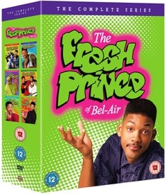 The Fresh Prince of Bel-Air: The Complete Series - 2