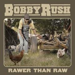 Rawer Than Raw - 1