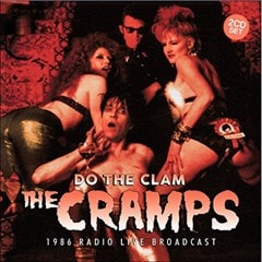 Do the Clam - 1