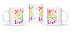 LGBT Pride: World Love Mug - 1