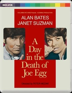 A Day in the Death of Joe Egg - 1