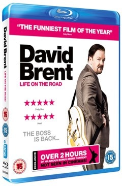 David Brent - Life On the Road - 2