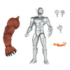Hasbro Marvel Legends Series Ultron Action Figure - 4