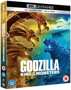 Godzilla - King of the Monsters - 2