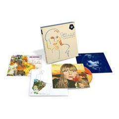 The Reprise Albums (1968-1971) - 1