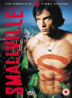 Smallville: The Complete First Season - 1
