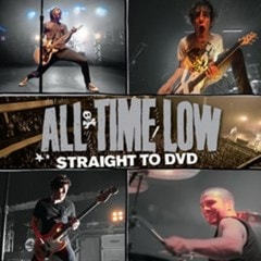 Straight to DVD - 1