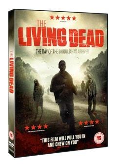 The Living Dead - 2