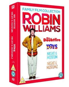 Robin Williams Collection - 1