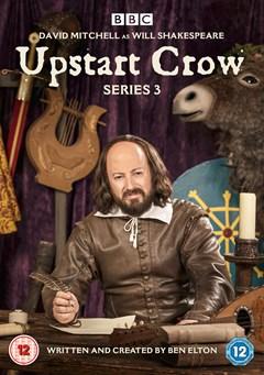 Upstart Crow: Series 3 - 1
