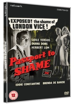 Passport to Shame - 2