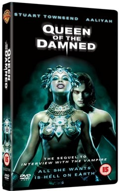 Queen of the Damned - 2