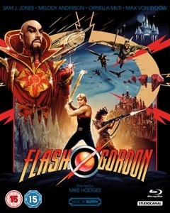 Flash Gordon 40th Anniversary Edition - 1