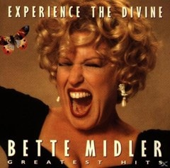 Experience the Divine: Greatest Hits - 1