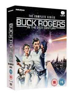 Buck Rogers in the 25th Century: Complete Collection - 2