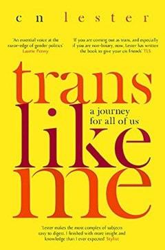 Trans Like Me - 1