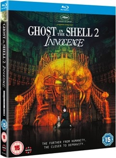 Ghost in the Shell 2 - Innocence - 2
