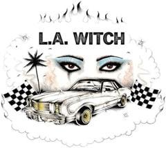 L.A. Witch - 1