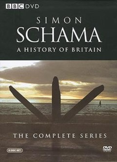 A History of Britain: The Complete Series - 1