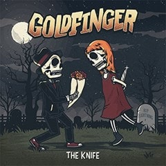 The Knife - 1