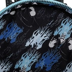 Disney: Hercules Villains Scene Hades Mini Loungefly Backpack - 5