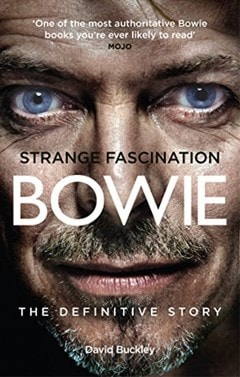Strange Fascination: Bowie - 1