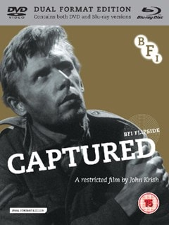 Captured - 1