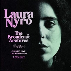 The Broadcast Archives: Classic Live Transmissions - 1