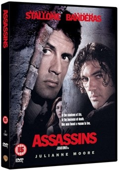 Assassins - 2