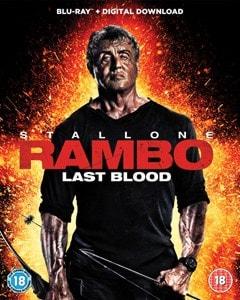 Rambo: Last Blood - 1