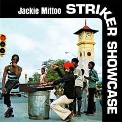 Striker Showcase - 1