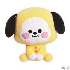 Chimmy Baby: BT21 Medium Soft Toy - 1