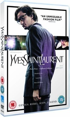 Yves Saint Laurent - 2