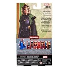 Marvel's Sylvie: Hasbro Marvel Legends Series Action Figure - 7