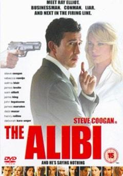 The Alibi - 1