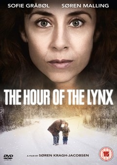 The Hour of the Lynx - 1