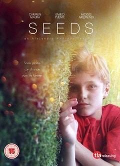 Seeds - 1