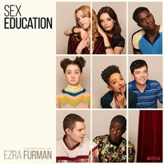Sex Education - 1