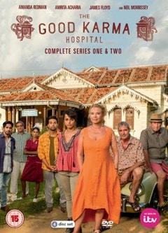 The Good Karma Hospital: Series 1 & 2 - 1