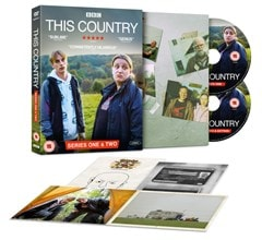 This Country: Series One & Two - 3