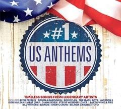 #1 US Anthems - 1