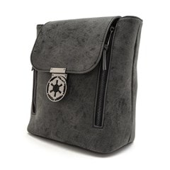 Loungefly X Star Wars Imperial Convertible Mini Backpack - 1