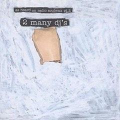 2 Many DJs: As Heard On Radio Soulwax Pt.2 - 1