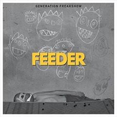 Generation Freakshow - 1
