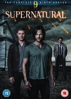 Supernatural: The Complete Ninth Season - 1