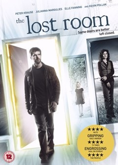 The Lost Room - 1