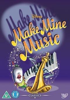 Make Mine Music - 3